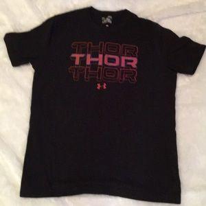 Under Armour Men's Thor tee shirt